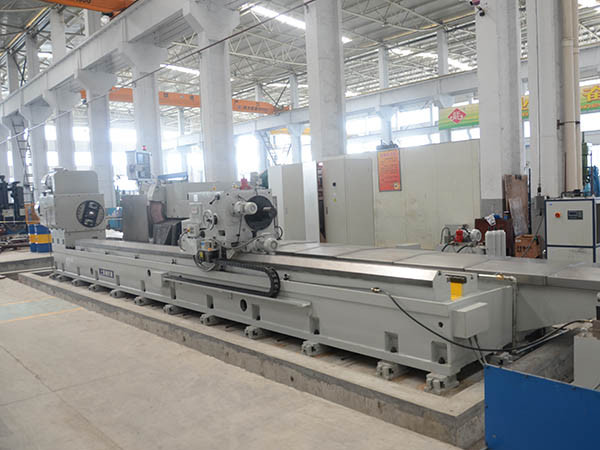 6m External Cylindrical Grinding Machine